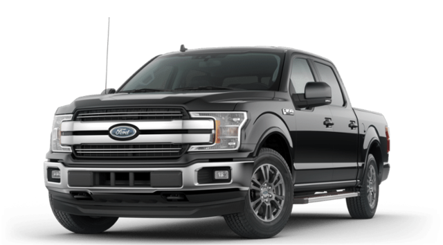 New Ford Models for sale 2020 Ford F-150 LARIAT Truck SuperCrew Cab in Brownsburg, IN